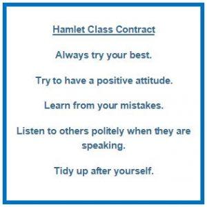 Hamlet class contract